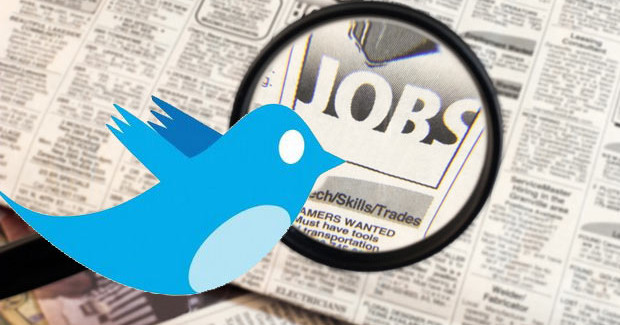 5 Ways To Get a Blogging Job with Twitter