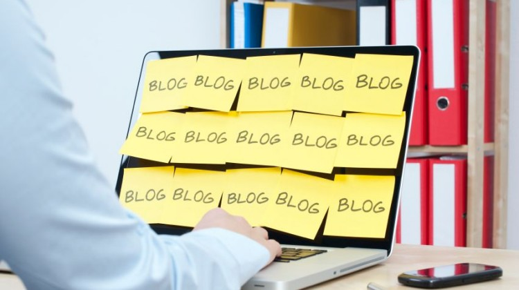 Blogging Jobs, August 31, 2015