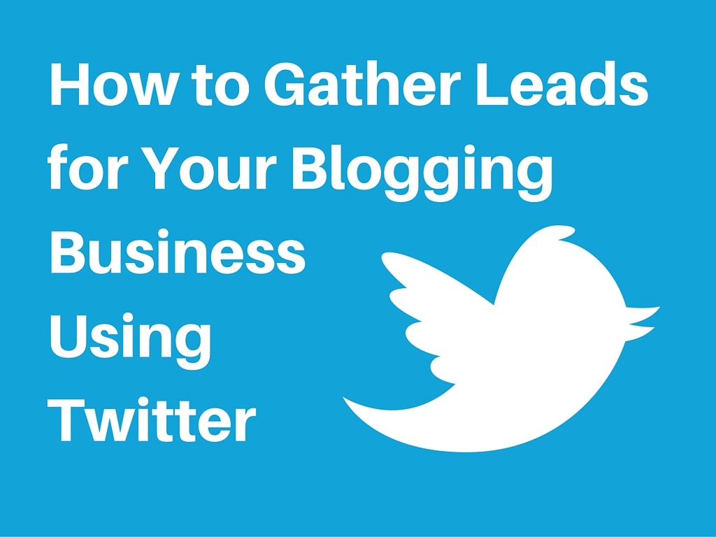 How to Gather Leads