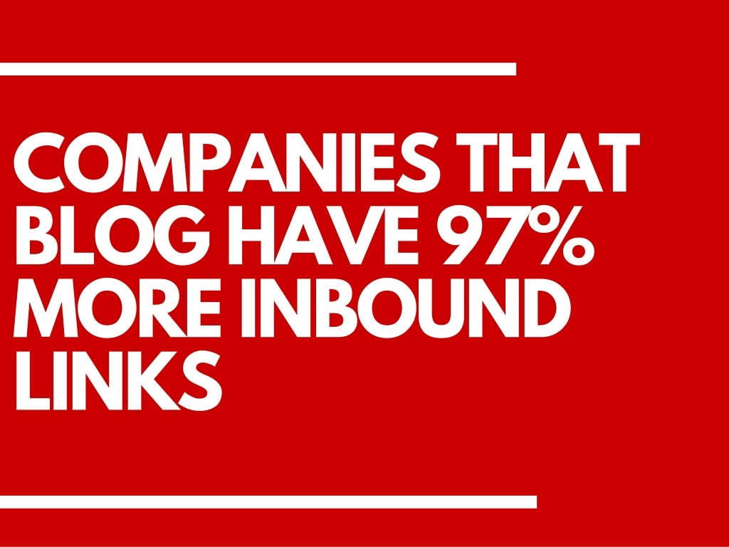 stats that prove your business needs a blog